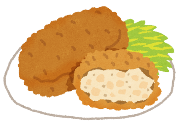 food_croquette